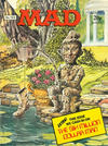 Cover for Mad (Thorpe & Porter, 1959 series) #166