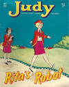 Cover for Judy Picture Story Library for Girls (D.C. Thomson, 1963 series) #15