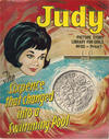 Cover for Judy Picture Story Library for Girls (D.C. Thomson, 1963 series) #60