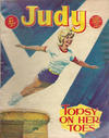 Cover for Judy Picture Story Library for Girls (D.C. Thomson, 1963 series) #61