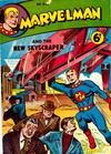 Cover for Marvelman (L. Miller & Son, 1954 series) #345