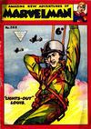 Cover for Marvelman (L. Miller & Son, 1954 series) #333