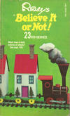 Cover for Ripley's Believe It or Not! (Pocket Books, 1941 series) #23
