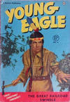 Cover for Young Eagle (Arnold Book Company, 1951 series) #4