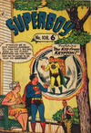 Cover for Superboy (K. G. Murray, 1949 series) #108 [6D Price]