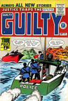 Cover for Justice Traps the Guilty (Arnold Book Company, 1951 series) #11