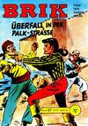 Cover for Brik (Lehning, 1962 series) #27