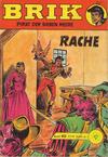 Cover for Brik (Lehning, 1962 series) #40