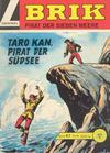 Cover for Brik (Lehning, 1962 series) #47