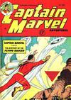 Cover for Captain Marvel Jr. (L. Miller & Son, 1950 series) #62