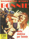 Cover for Gangster Story Bonnie (Ediperiodici, 1968 series) #83