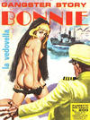 Cover for Gangster Story Bonnie (Ediperiodici, 1968 series) #108