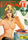 Cover for Gangster Story Bonnie (Ediperiodici, 1968 series) #143