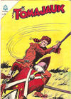 Cover for Tomajauk (Editorial Novaro, 1955 series) #127