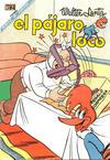 Cover for El Pájaro Loco (Editorial Novaro, 1951 series) #301