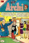 Cover for Archi (Editorial Novaro, 1956 series) #370