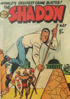Cover for The Shadow (Frew Publications, 1952 series) #27