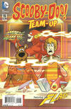 Cover for Scooby-Doo Team-Up (DC, 2014 series) #15