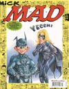 Cover Thumbnail for MAD (1952 series) #359 [Cover #4]