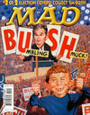 Cover Thumbnail for MAD (1952 series) #395 [Cover #2]