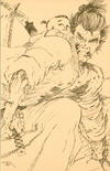 Cover for Lone Wolf and Cub Deluxe Edition (First, 1988 series) #1