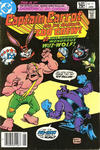 Cover for Captain Carrot and His Amazing Zoo Crew! (DC, 1982 series) #11 [Canadian Newsstand Edition]