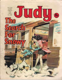 Cover Thumbnail for Judy Picture Story Library for Girls (D.C. Thomson, 1963 series) #109