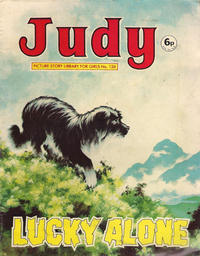 Cover Thumbnail for Judy Picture Story Library for Girls (D.C. Thomson, 1963 series) #126