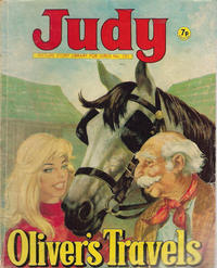 Cover Thumbnail for Judy Picture Story Library for Girls (D.C. Thomson, 1963 series) #151