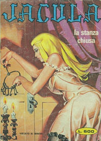 Cover Thumbnail for Jacula (Ediperiodici, 1969 series) #324
