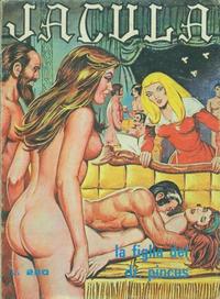 Cover Thumbnail for Jacula (Ediperiodici, 1969 series) #176