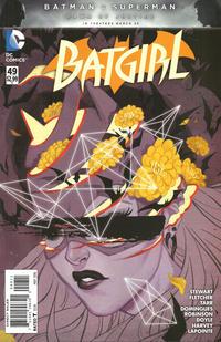 Cover Thumbnail for Batgirl (DC, 2011 series) #49