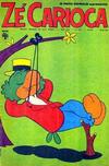 Cover for Zé Carioca (Editora Abril, 1961 series) #873