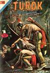 Cover for Turok (Editorial Novaro, 1969 series) #106