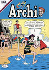 Cover for Archi (Editorial Novaro, 1956 series) #349
