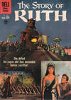 Cover Thumbnail for Four Color (1942 series) #1144 - The Story of Ruth [British]