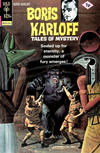 Cover for Boris Karloff Tales of Mystery (Western, 1963 series) #60 [British]