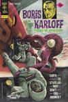 Cover Thumbnail for Boris Karloff Tales of Mystery (1963 series) #56 [British]
