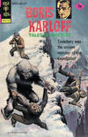 Cover for Boris Karloff Tales of Mystery (Western, 1963 series) #61 [British Price Variant]