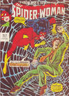 Cover for Spider-Woman (Yaffa / Page, 1978 series) #3