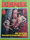 Cover for Eerie (K. G. Murray, 1974 series) #18