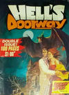 Cover for Hell's Doorway (Gredown, 1980 ? series)