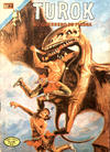 Cover for Turok (Editorial Novaro, 1969 series) #87