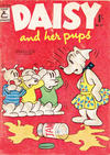 Cover for Daisy and Her Pups (Associated Newspapers, 1953 series) #33