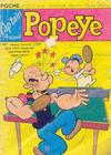 Cover for Cap'tain Présente Popeye (Société Française de Presse Illustrée (SFPI), 1964 series) #197