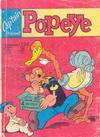 Cover for Cap'tain Présente Popeye (Société Française de Presse Illustrée (SFPI), 1964 series) #134