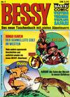 Cover for Bessy (Bastei Verlag, 1973 series) #7