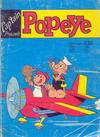 Cover for Cap'tain Présente Popeye (Société Française de Presse Illustrée (SFPI), 1964 series) #130