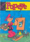 Cover for Cap'tain Présente Popeye (Société Française de Presse Illustrée (SFPI), 1964 series) #140
