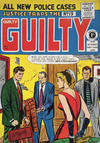 Cover for Justice Traps the Guilty (Arnold Book Company, 1951 series) #19